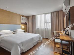 精途酒店(深圳鬆崗松明大道店)