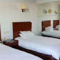 上海白牛賓館酒店預訂