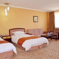 北京樂遊飯店酒店預訂