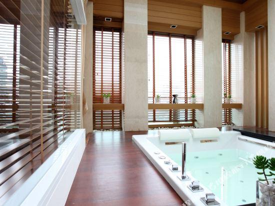 曼谷斯瓦特爾酒店(Sivatel Bangkok)SPA