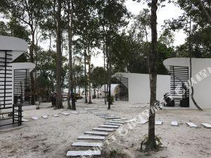 西哈努克港派普斯度假村(The Pipes Resort Sihanoukville)