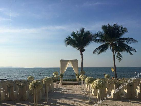 芭堤雅洲際度假酒店(InterContinental Pattaya Resort)婚宴服務