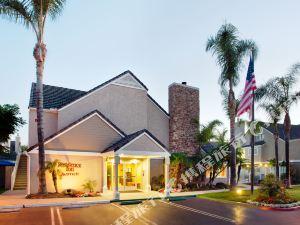 歐文光譜居家酒店(Residence Inn Irvine Spectrum)