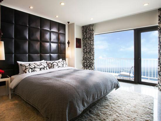 百樂達斯釜山酒店(Paradise Hotel Busan)Emerald 01