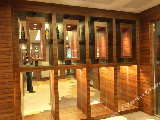 深圳皇軒酒店(Asta Hotels & Resorts Shenzhen)行政酒廊