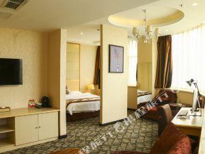 資陽亨登酒店