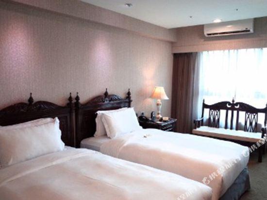 台中皇家季節酒店中港館(Royal Seasons Hotel Taichung Zhongkang)精緻客房