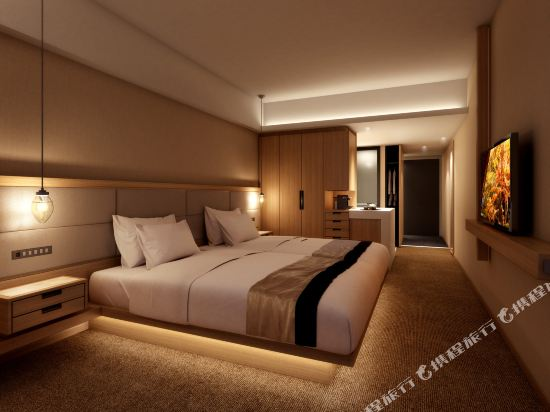 京都祗園賽萊斯廷酒店(Hotel the Celestine Kyoto Gion)高級房