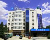 漢庭酒店(北京良鄉西路店)