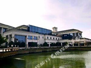 青澄精品酒店(蘇州李公堤店)
