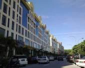 嘉利堡酒店