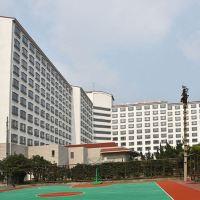 格林東方酒店(上海虹橋樞紐店)(原逸和龍柏飯店)酒店預訂