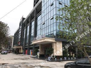 巴中麗景酒店