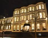 維多利亞時代酒店