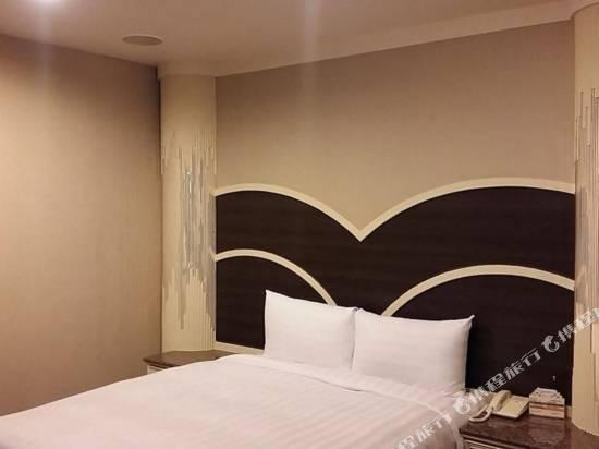 台南大立大飯店