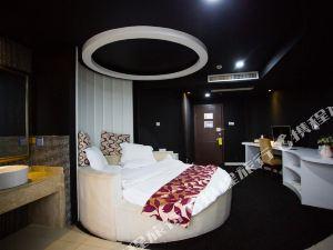 速8酒店溫州蒼南城中路店