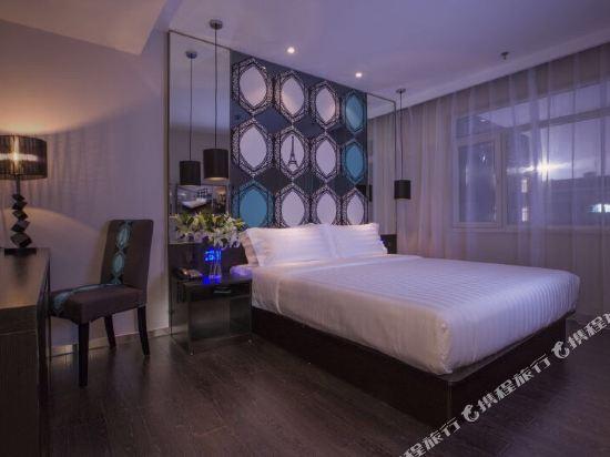 桔子酒店·精選(北京學院路店)(Orange Hotel Select (Beijing Xueyuan Road))埃菲爾