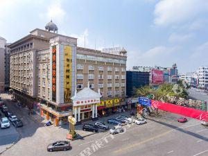 維也納酒店(中山汽車總站店)(Vienna Hotel (Zhongshan Bus Terminal))