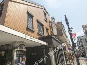 品川弗萊斯泰公寓式酒店(Flexstay Inn Shinagawa)