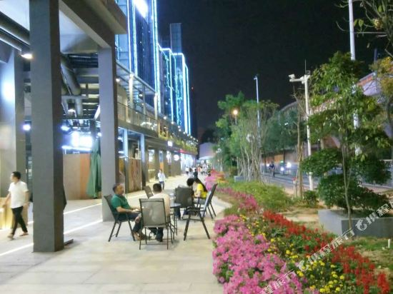 壹航酒店(深圳機場店)(Flight-One Hotel (Shenzhen Airport))其他