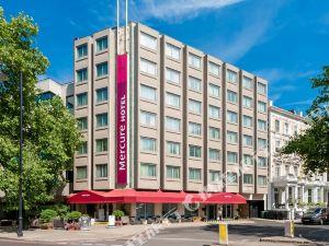 倫敦肯辛頓美居酒店