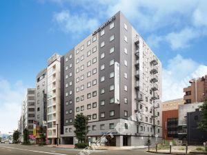 橫濱關內住宿酒店(HOTEL MYSTAYS Yokohama Kannai)
