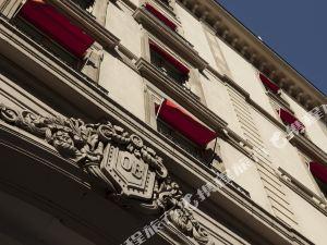 布里斯托爾酒店(Hotel Bristol)