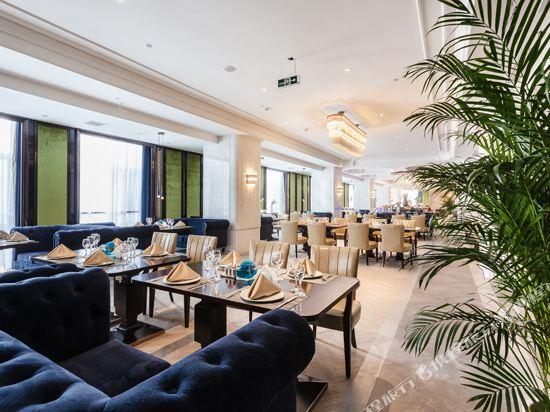 杭州中維香溢大酒店(Zhongwei Sunny Hotel)西餐廳
