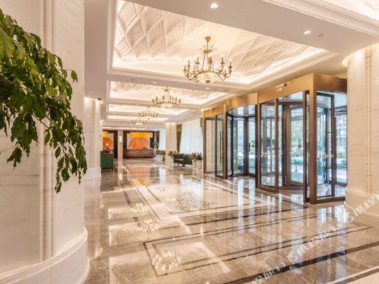 杭州中維香溢大酒店(Zhongwei Sunny Hotel)公共區域