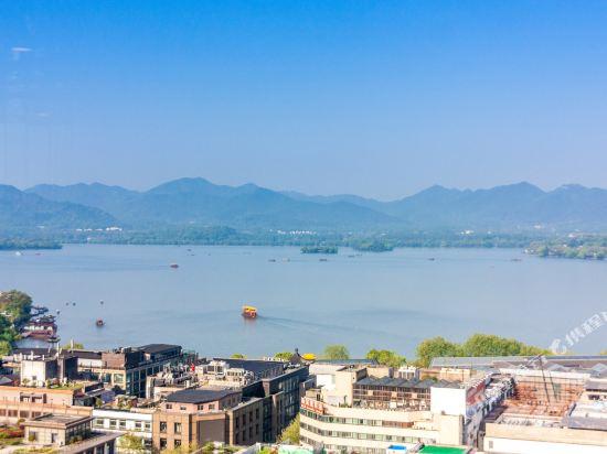 杭州友好飯店(Friendship Hotel Hangzhou)眺望遠景