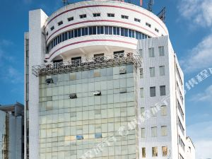 新昌石城大酒店