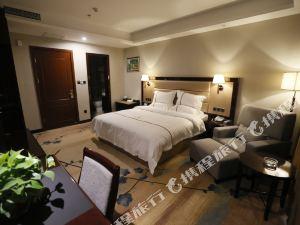 運城尚東商務酒店