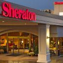 波特蘭機場喜來登酒店(Sheraton Portland Airport Hotel)