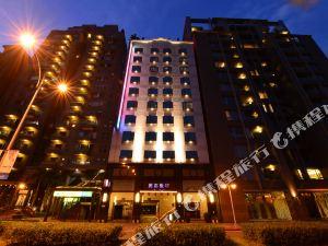台北麗都唯客樂飯店(Rido Hotel)