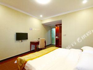 平湖漢庭大酒店