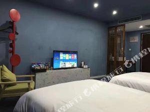 民權綠洲小紅酒店式公寓