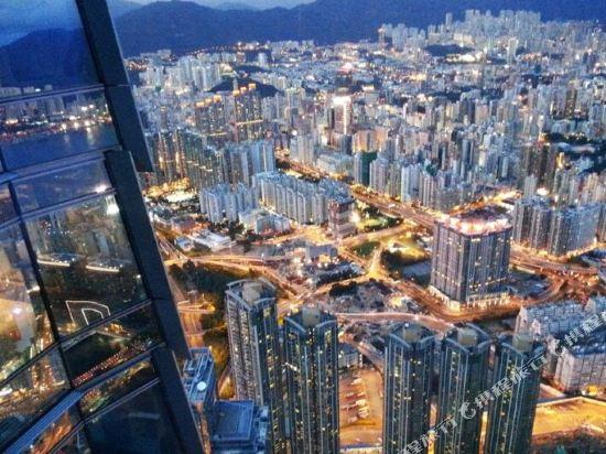香港麗思卡爾頓酒店(The Ritz-Carlton Hong Kong)周邊圖片