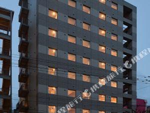 札幌薄野WBF酒店(Hotel WBF Sapporo Susukino)