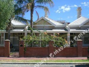 珀斯帕默斯頓旅舍(Palmerston Lodge Perth)