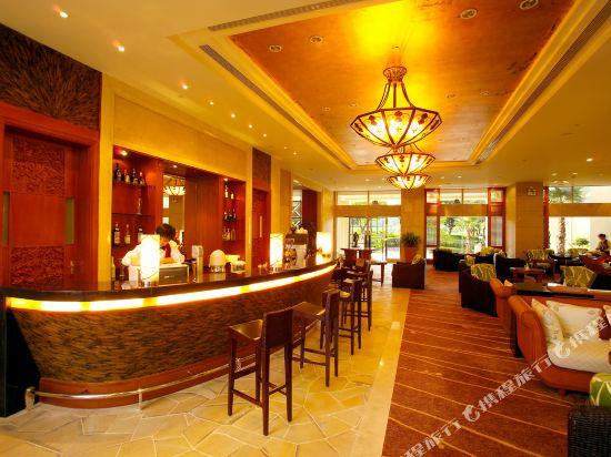 中山雅居樂長江酒店(Agile Changjiang Hotel)大堂吧
