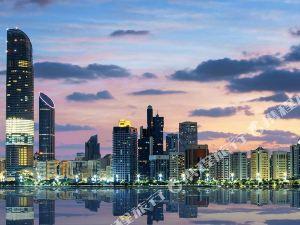 阿布扎比阿爾曼澤爾公寓酒店(Al Manzel Hotel Apartments Abu Dhabi)