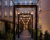 巴黎歌劇烈日貝斯特韋斯特精品酒店