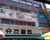 1Beonga旅館