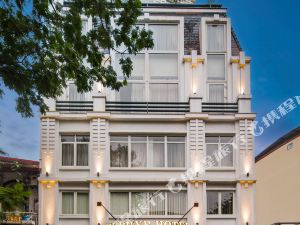 河內和風酒店(Zephyr Boutique Hotel Hanoi)