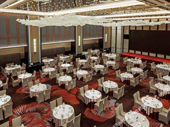 深圳濱河時代亞朵S酒店(Atour S Hotel)婚宴服務