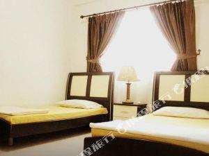 民丹島服務式公寓