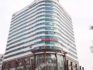 沈陽金鑫輝大酒店