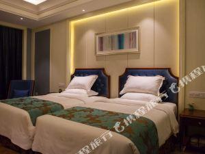 海門大島國際酒店