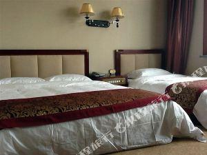 二連浩特市上都大酒店