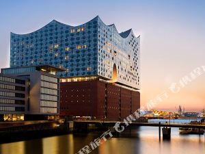 威斯汀漢堡酒店(The Westin Hamburg)